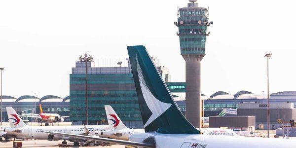 Singapore Airlines And Virgin Australia Broaden Ties