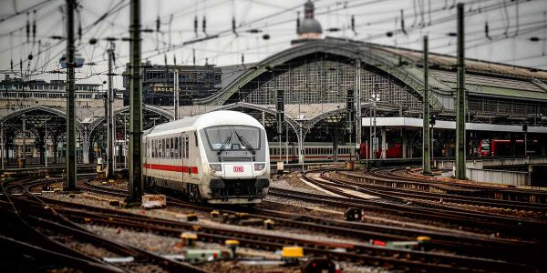 Train Systems Are Going Automated